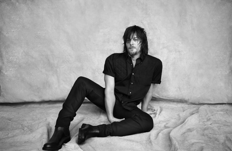 Norman Reedus Wallpapers
