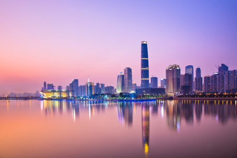 Guangzhou Wallpapers