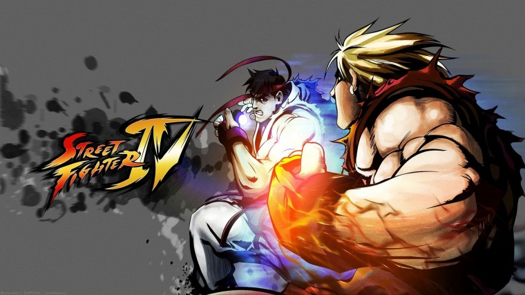 Street Fighter IV HD Wallpapers