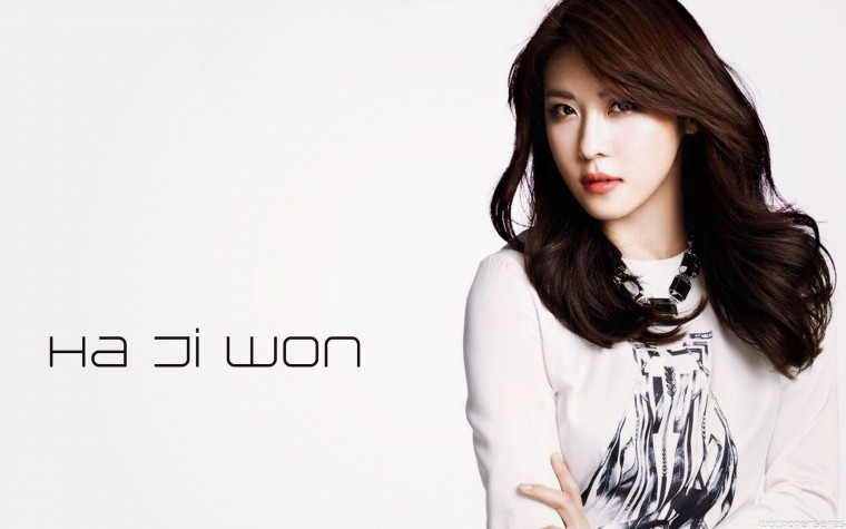 Ha Ji-Won Wallpapers