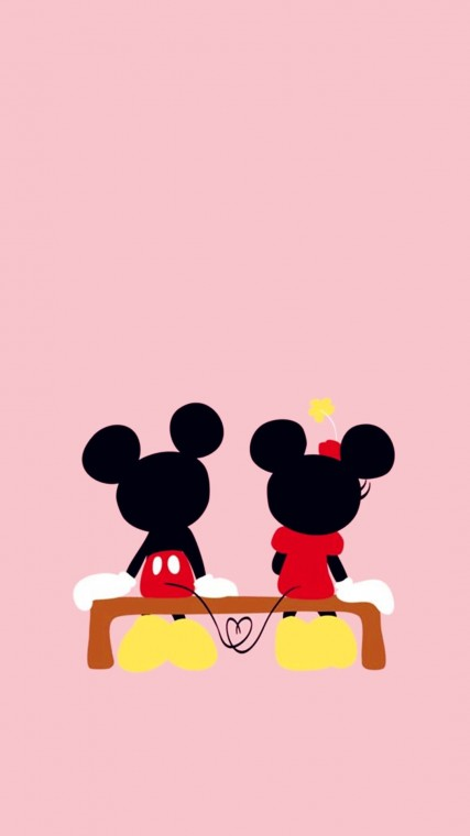 Mickey And Minnie Wallpapers