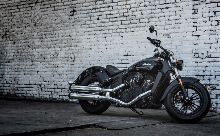 Indian Scout Wallpapers