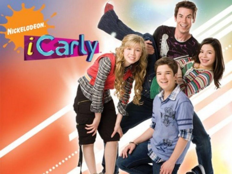 iCarly Wallpapers