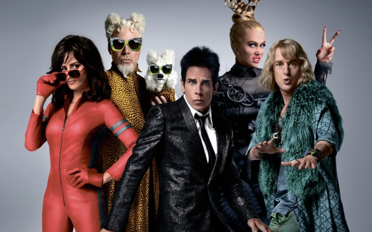 Zoolander 2 Wallpapers