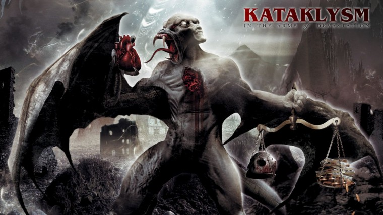 Kataklysm Wallpapers