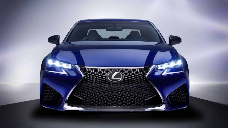 Lexus IS Wallpapers