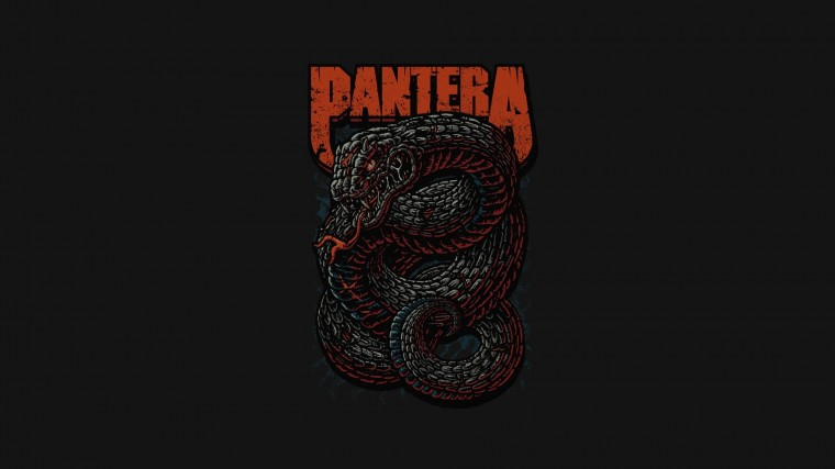 Pantera Wallpapers