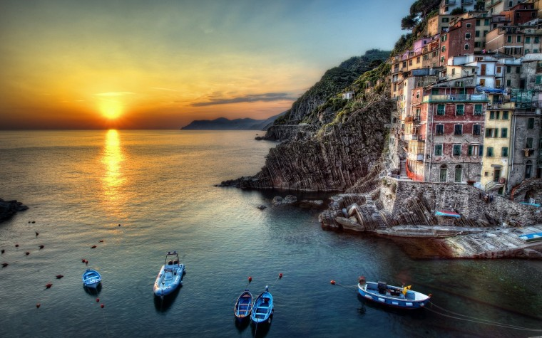 Liguria Wallpapers
