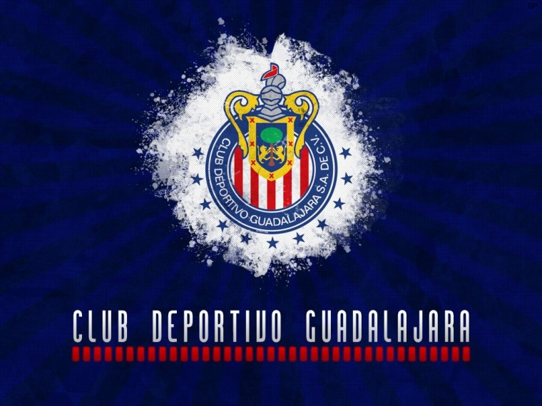 C.D. Guadalajara Wallpapers