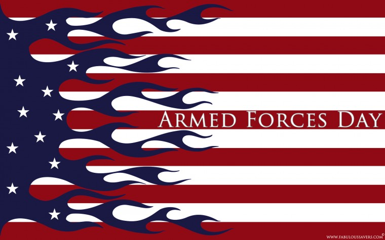 Armed Forces Day Wallpapers