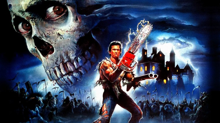 Army of Darkness Wallpapers