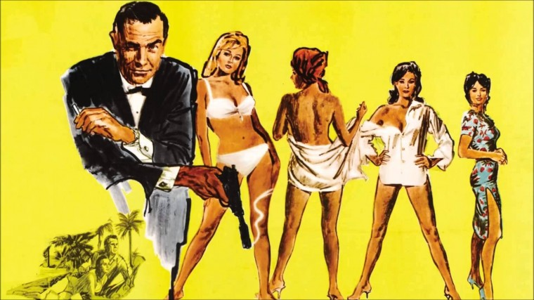 Dr. No Wallpapers