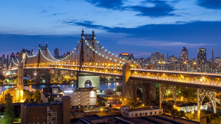 Queensboro Bridge Wallpapers