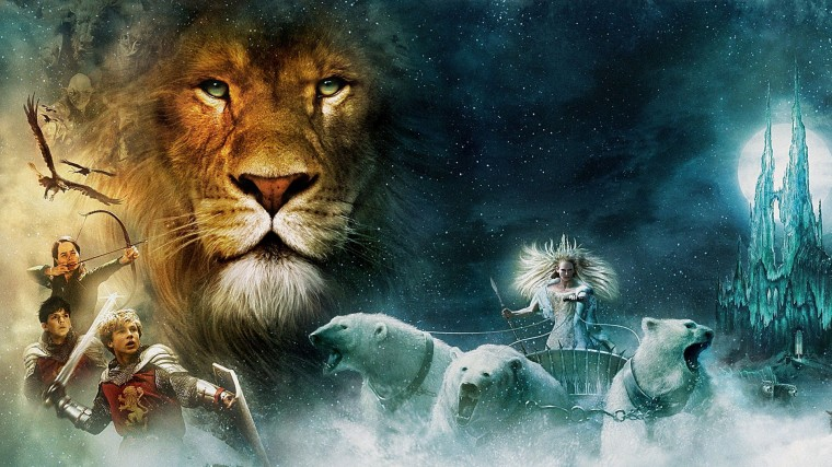 The Chronicles of Narnia: The Lion, the Witch and the Wardrobe Wallpapers