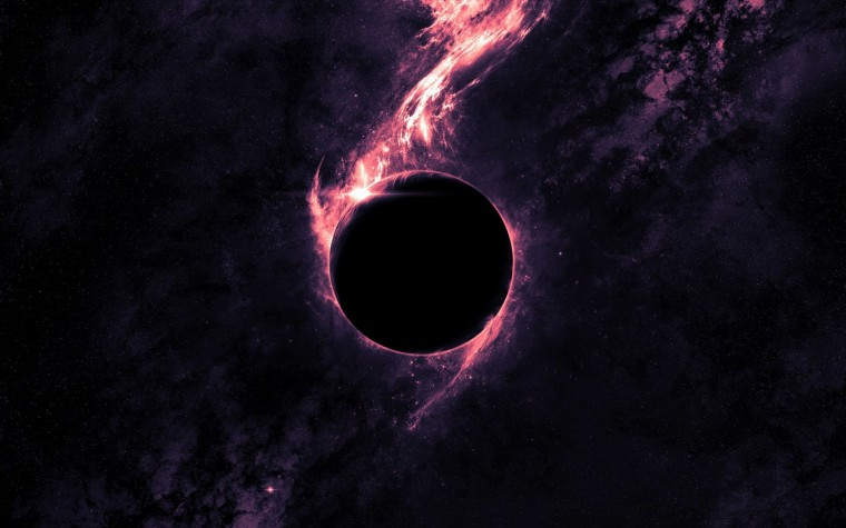 Black Hole Wallpapers