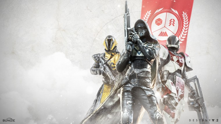 Destiny 2 HD Wallpapers