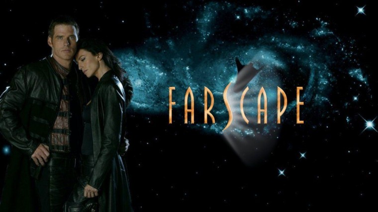 Farscape Wallpapers