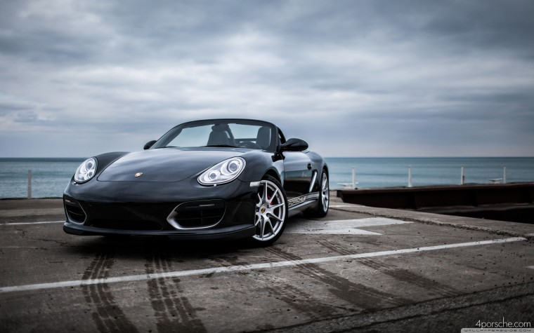 Porsche Boxster Wallpapers
