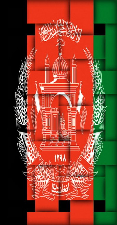 Flag of Afghanistan Wallpapers