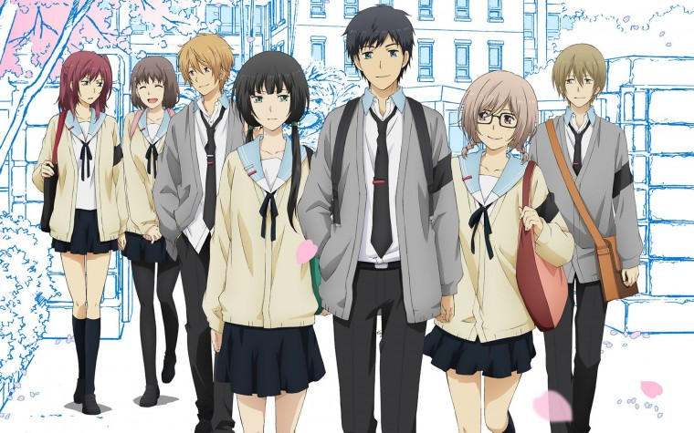 ReLIFE Wallpapers