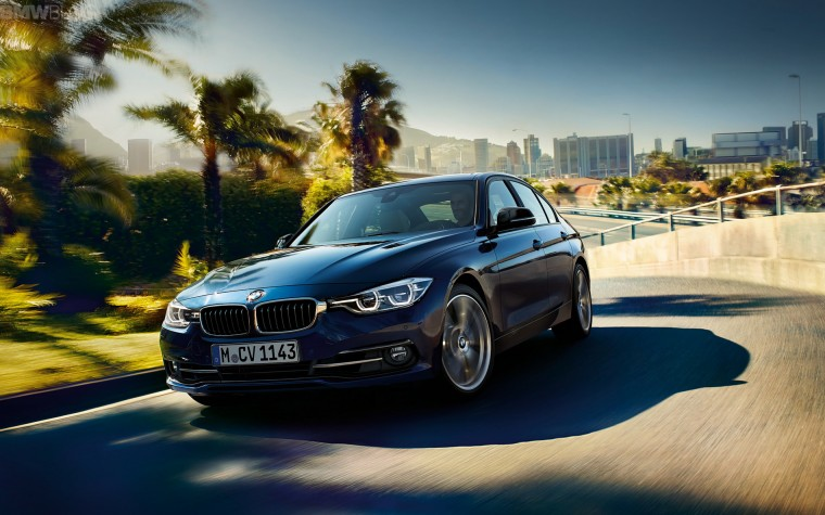 BMW 3 Series Wallpapers