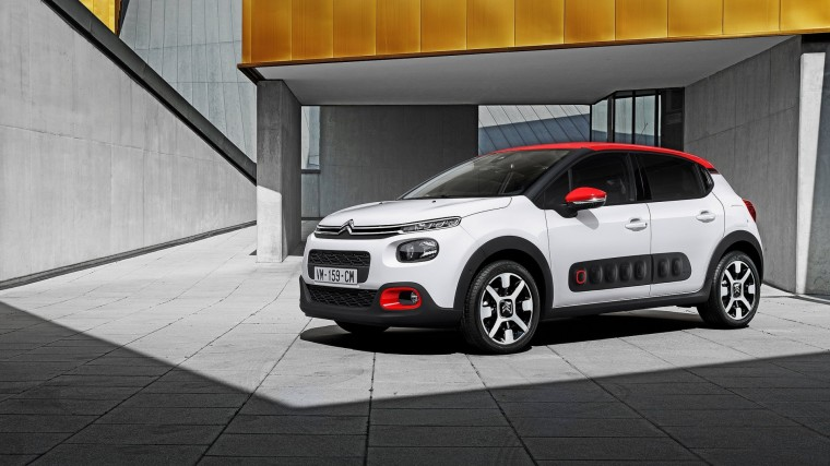 Citroen C3 Wallpapers