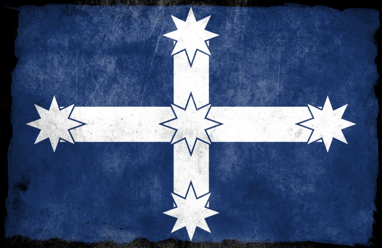 Eureka Flag Wallpapers