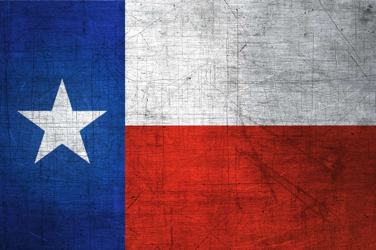 Flag Of Texas Wallpapers