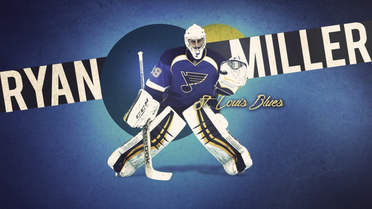 Ryan Miller Wallpapers