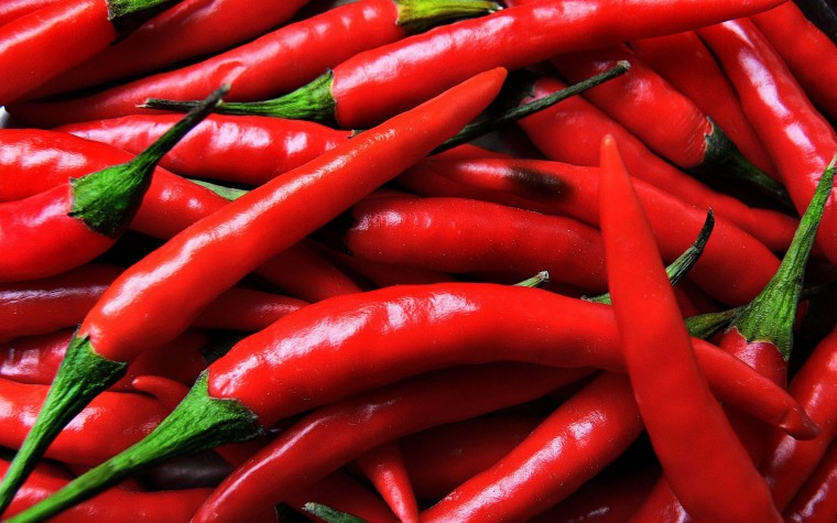 Chili Wallpapers