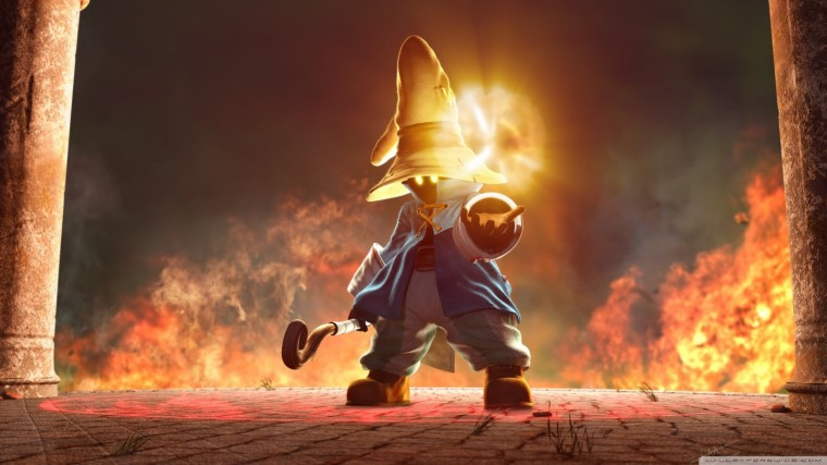 final fantasy IX HD Wallpapers