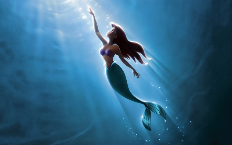 The Little Mermaid Wallpapers