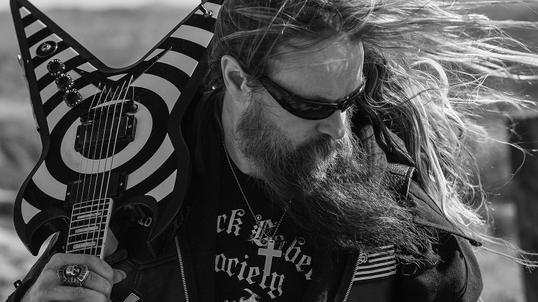 Zakk Wylde Wallpapers