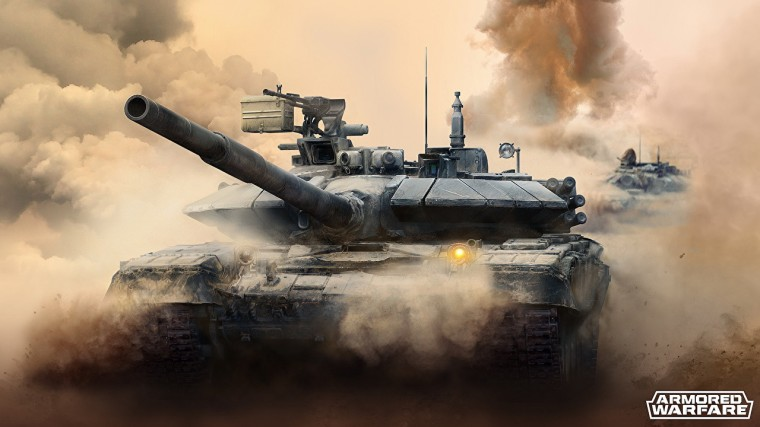 Armored Warfare HD Wallpapers