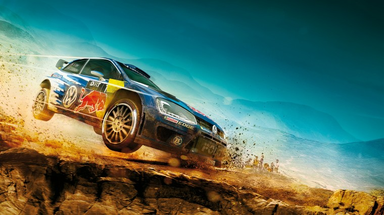 DiRT Rally HD Wallpapers