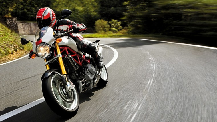 Ducati Monster Wallpapers