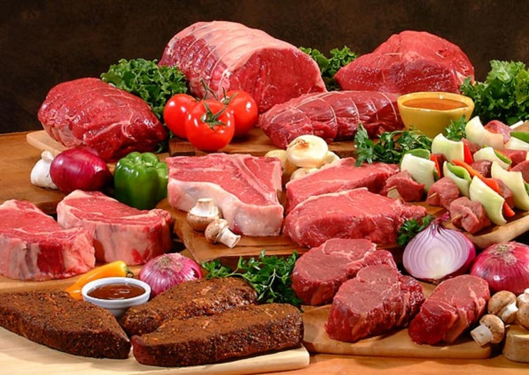 Meat Wallpapers
