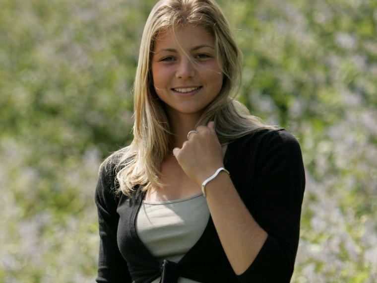 Maria Kirilenko Wallpapers