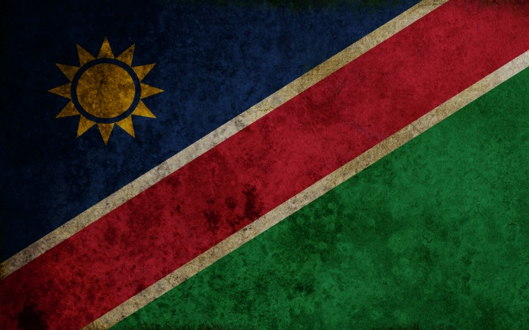 Flag Of Namibia Wallpapers