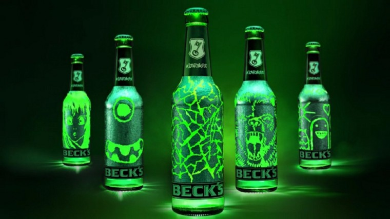 Becks Wallpapers