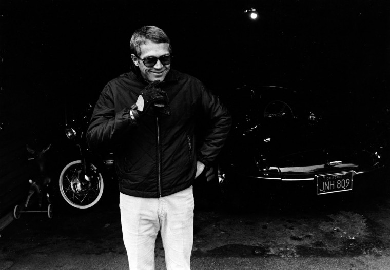 Steve McQueen Wallpapers