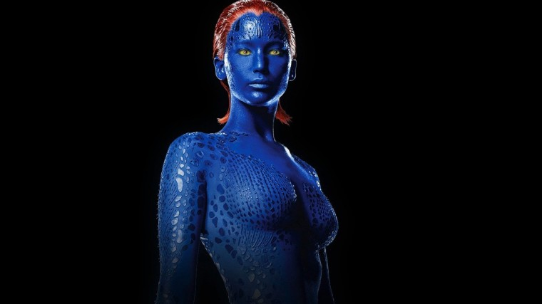 Mystique Wallpapers