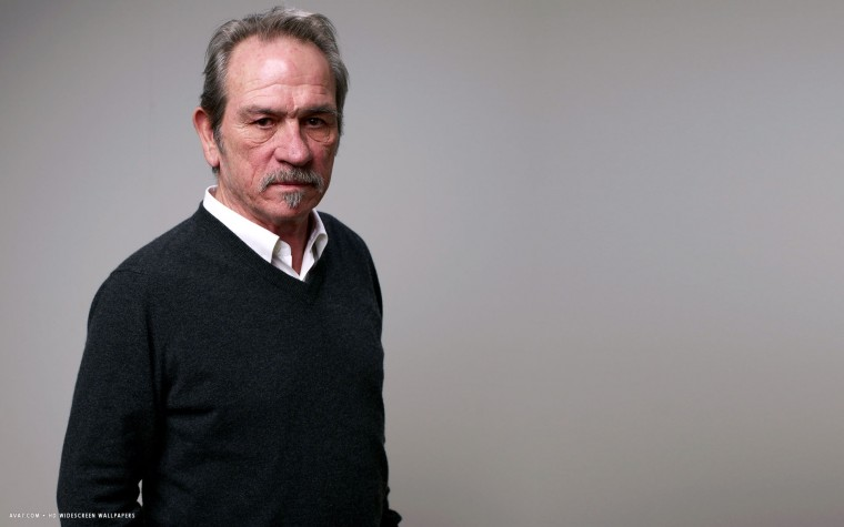 Tommy Lee Jones Wallpapers