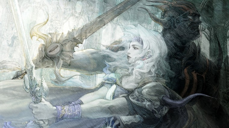 Final Fantasy IV HD Wallpapers