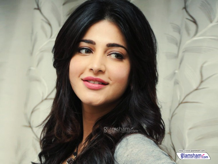 Shruti Haasan Wallpapers