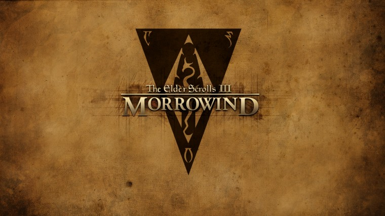 The Elder Scrolls III: Morrowind HD Wallpapers