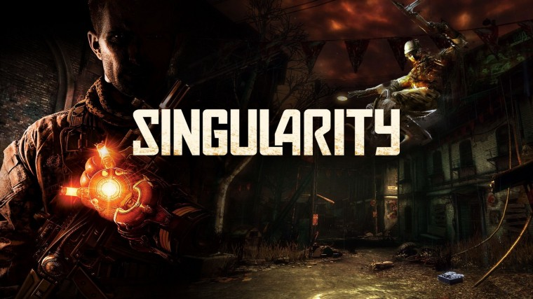 Singularity HD Wallpapers