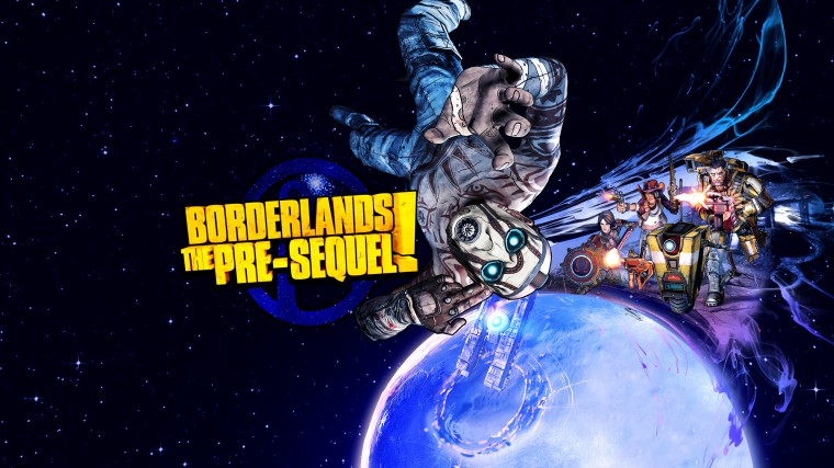 Borderlands: The Pre-Sequel HD Wallpapers
