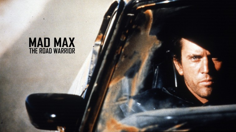 Mad Max 2: The Road Warrior Wallpapers