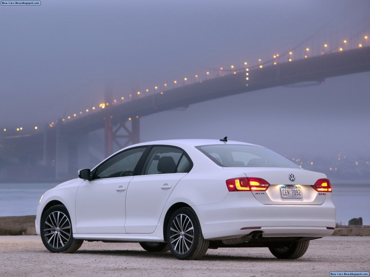 Volkswagen Jetta Wallpapers